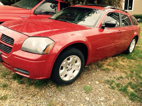 Used Car Dealerships In Des Moines >> 2006 DODGE MAGNUM for Sale in Des Moines, WA - OfferUp