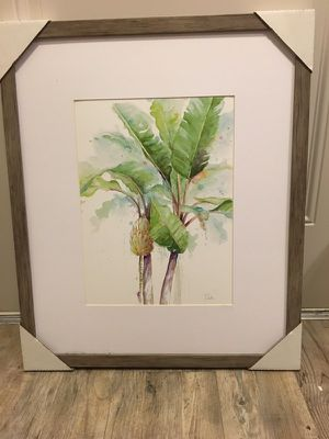 Palm Wall Art for Sale in Atlanta, GA