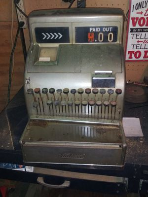 Vintage National Cash Register for Sale in St. Louis, MO