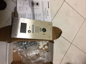 JF-DVF-HID Door video camera for Sale in Miami, FL