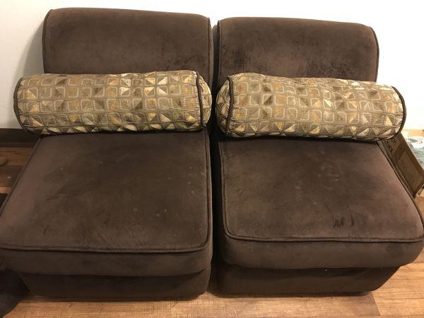 Mor Furniture Individual Sofas Brown El Cajon