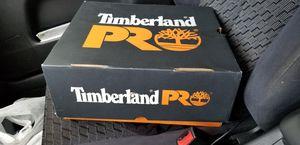 TIMBRLAND PRO. for Sale in Manassas, VA