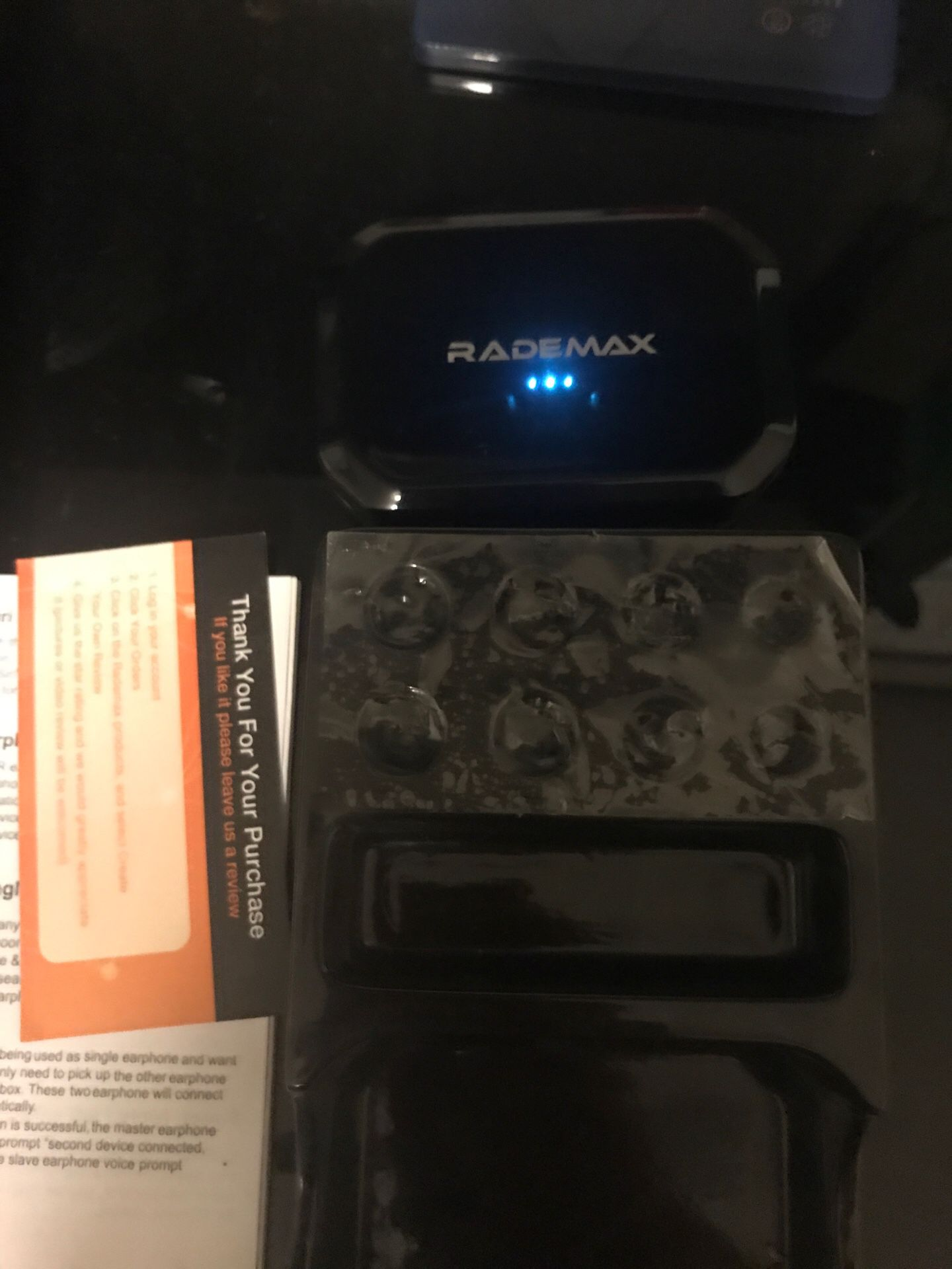 Cre8sounds rademax
