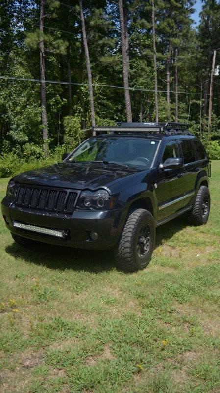Lifted Jeep Cherokee >> Lifted Jeep Grand Cherokee For Sale In Marietta Ga Offerup