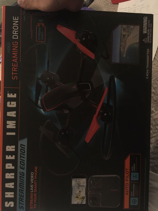 Sharper Image Streaming Drone For Sale In Tucson Az Offerup