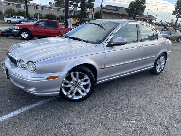 2006 Jaguar XF for Sale in Whittier, CA - OfferUp