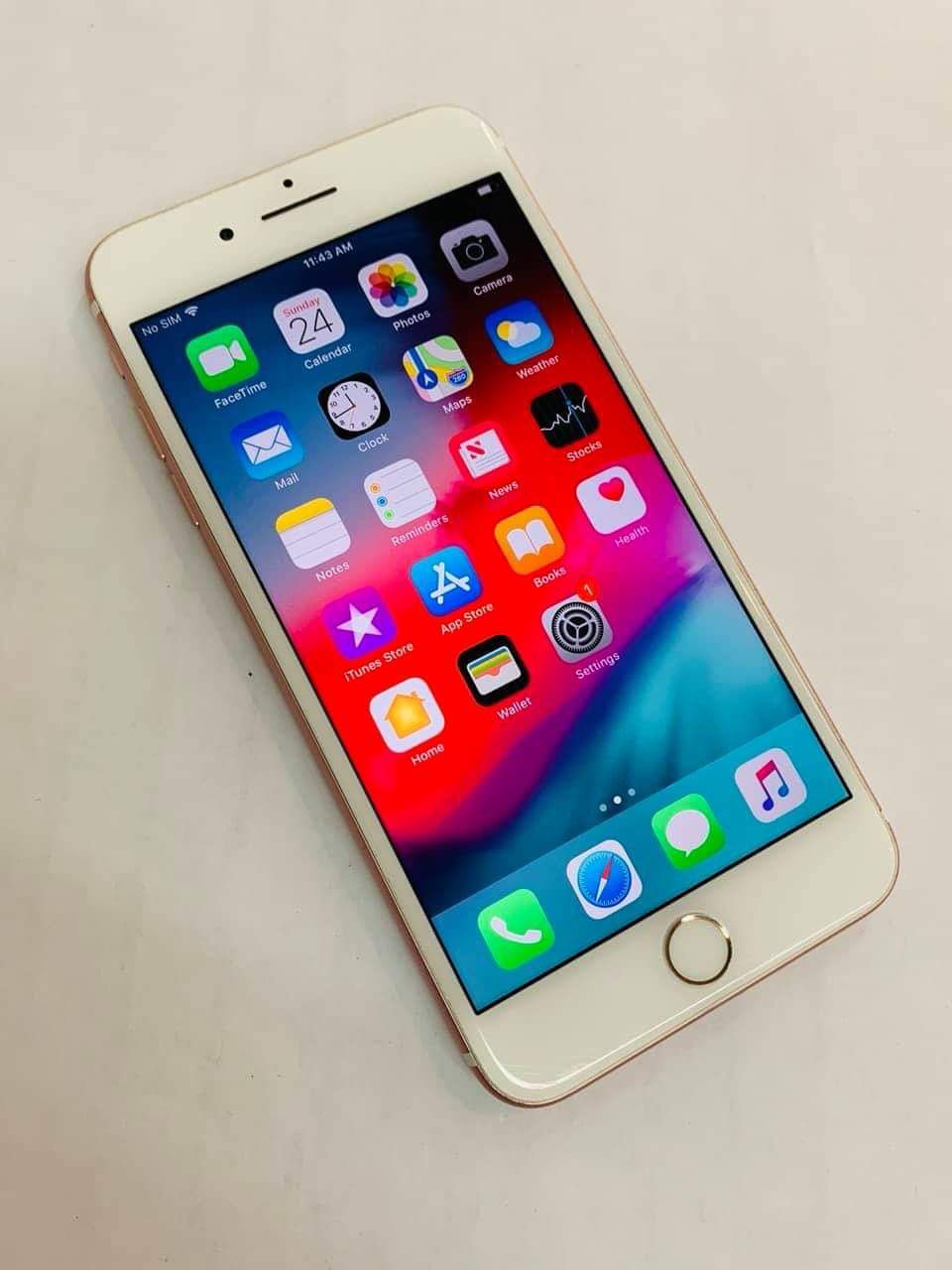iPhone 7 Plus (32 GB) Excellent Condition With Warranty