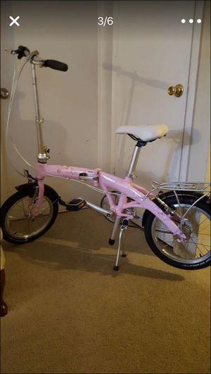 Bicicleta en muy buenas condiciones for Sale in Gaithersburg, MD