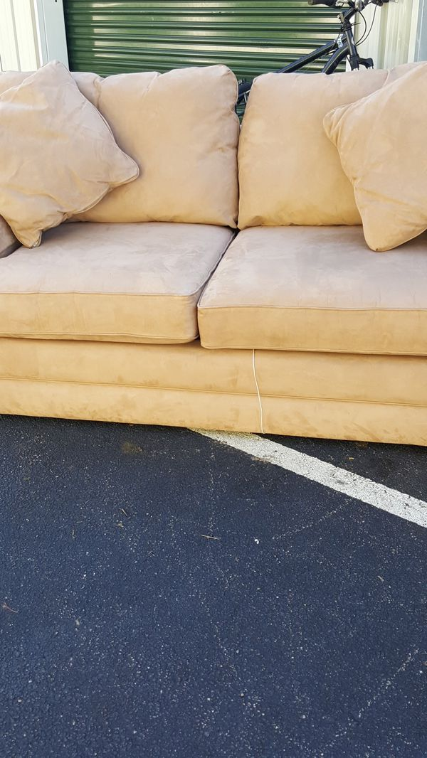 Lazy Boy sofa bed for Sale in North Chesterfield, VA - OfferUp
