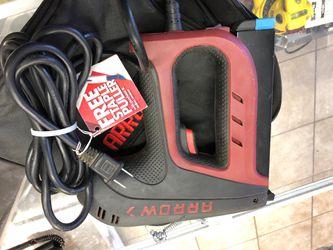 electric stapler Thumbnail