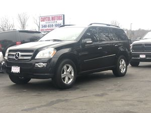 Mercedes GL class 2007 CDI for Sale in Washington, DC