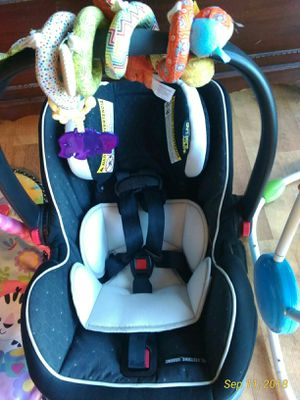Car Seat For Sale In Bellevue NE