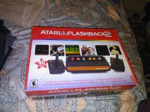 !!!! Atari Flashback 2 NIB $30 !!! for sale  Wichita, KS