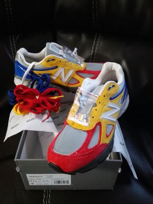"""New balance """"eat"""" size 11.5 for Sale in Washington, DC"""