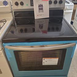 Frigidaire Electric Stove New With 6month's Warranty  Thumbnail