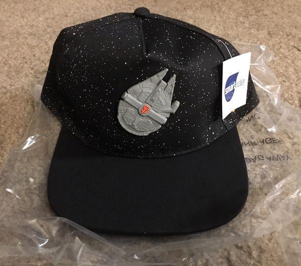 more photos cd437 53f2d ... boba fett hat si d93b3 280ac  where can i buy san francisco giants sga star  wars millennium falcon baseball cap hat 70c76