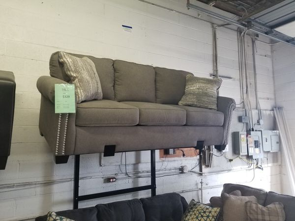 Admirable Ashley Gilman Sofa Brand New 329 00 For Sale In Mentor Oh Offerup Download Free Architecture Designs Viewormadebymaigaardcom