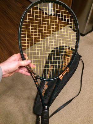 Prince Thunder Storm OS Tennis Racquet, Racket for Sale in Dublin, OH