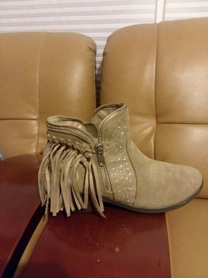 Justice boots for Sale in Glen Burnie, MD