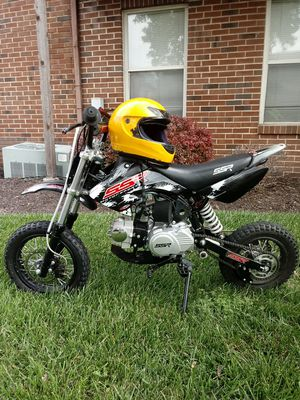 SSR DIRT BIKE for Sale in St. Louis, MO