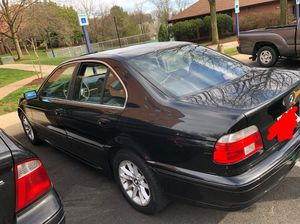 Photo BMW 525I 2003 For Sale ❗️