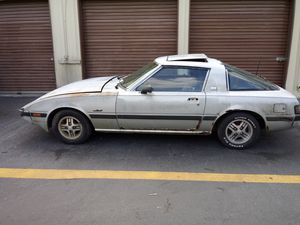 1981 - 1983 Mazda Rx7 for Parts for Sale in Orlando, FL - OfferUp