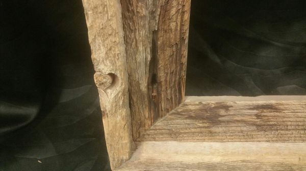 Barn Wood Rustic Picture Western Style Frame For Sale In