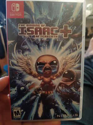 The binding of isaac for Sale in Las Vegas, NV