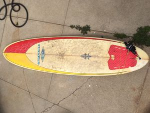 Rip curl mini mal surfboard for Sale in Marina del Rey, CA