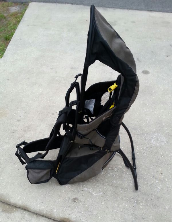 70f3436a06d Evenflo Snugli Cross Country Hiking Baby Carrier for Sale in Palm Coast
