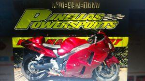 2007 Suzuki hayabusa. Good or bad credit financing! for Sale in Orlando, FL