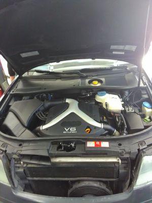 2003 Audi allroad Quattro turbo for Sale in Denver, CO