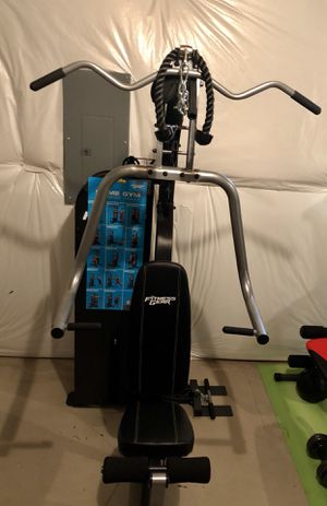 Home gym for Sale in Manassas, VA