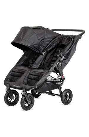 City Mini® GT Double Stroller BABY JOGGER for Sale in Everett, WA
