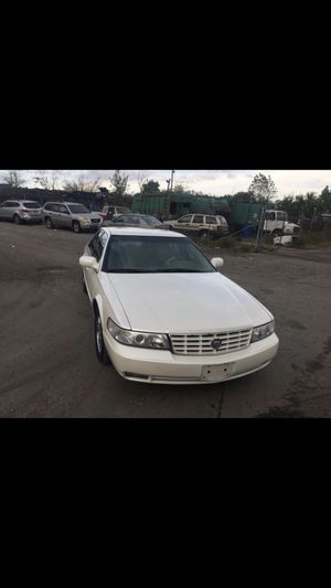 2000 Cadillac STS Seville for Sale in Oxon Hill, MD