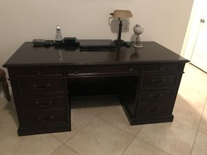 krystal executive office desk. Expresso Office Desk For Sale In Lake Worth, FL Krystal Executive T