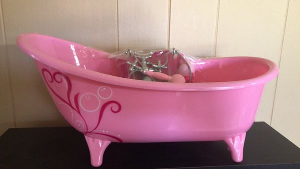 our generation doll bathtub for sale in johnson city, tn - offerup