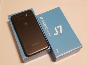 Samsung Galaxy J7, Factory Unlocked for Sale in Annandale, VA