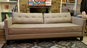 Z Gallery Mid Century Style Modern Sofa for Sale in Dallas, TX