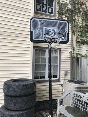 Basketball hoop for Sale in Virginia Beach, VA