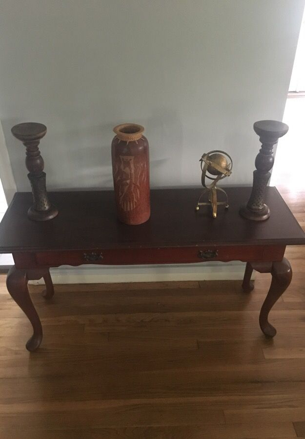 Coffee tables and dinning room set