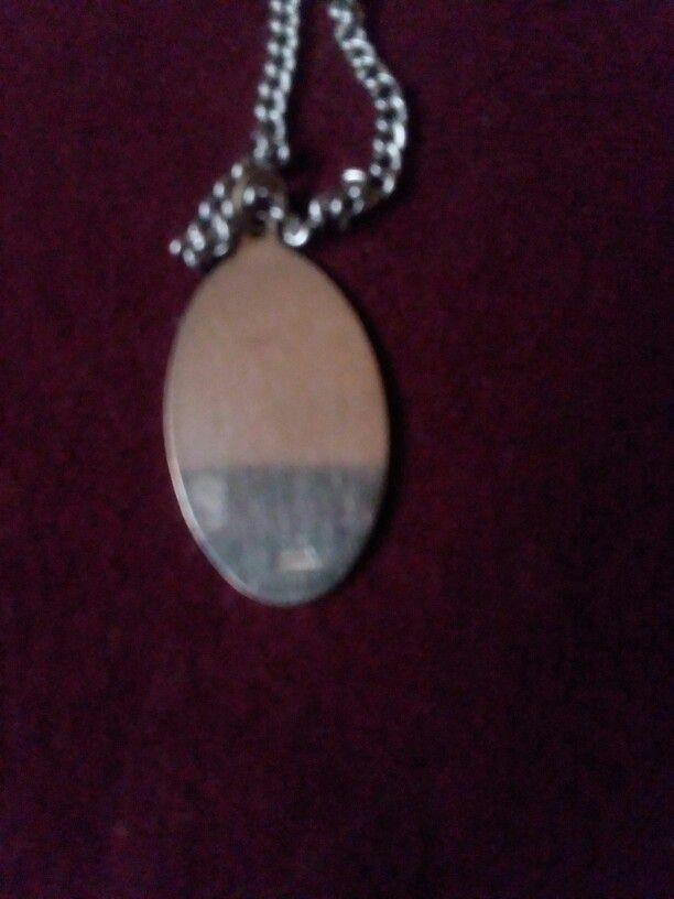 Religious Medal