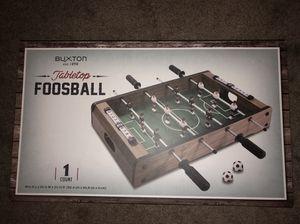 Tabletop Foosball for Sale in San Diego, CA