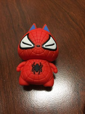 15 GB USB cute Spider-Man flash drive for Sale in New York, NY