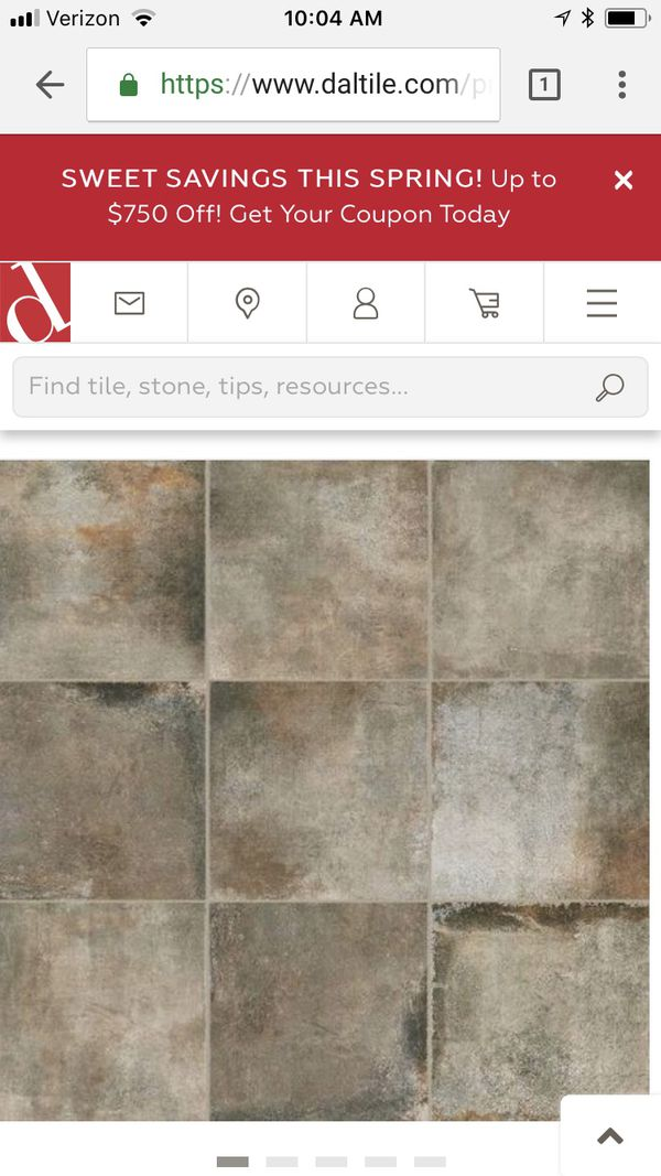 Daltile Cotto Contempo Porcelain Tile Household In Fountain Inn - Daltile san leandro ca