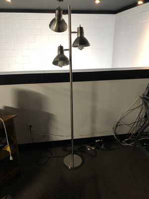 Floor Lamp for Sale in White Plains, MD