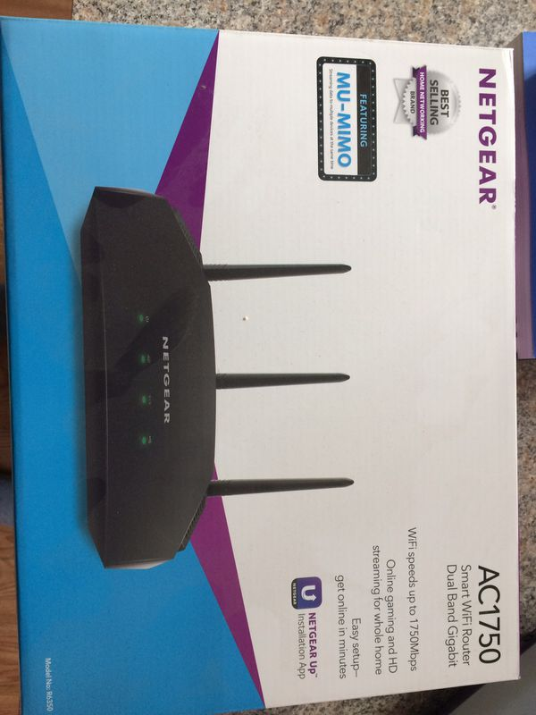 New and Used Wifi router for Sale in Bremerton, WA - OfferUp