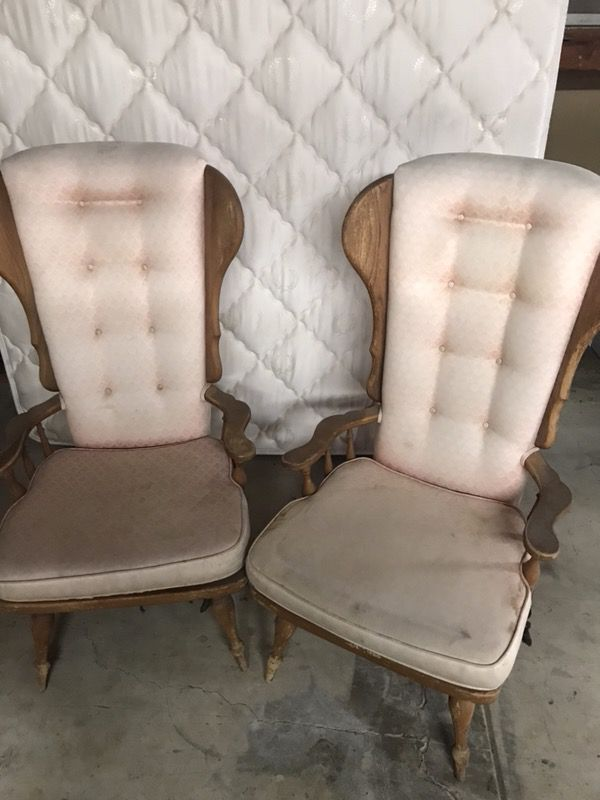 - Antique Looking Chairs For Sale In Reedley, CA - OfferUp