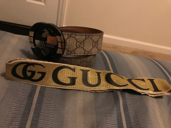 8fe24e87b New and Used Gucci for Sale in Fayetteville, NC - OfferUp