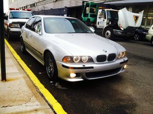 """M5 2003 Miles:297"""""""""""" for Sale in Queens, NY"""